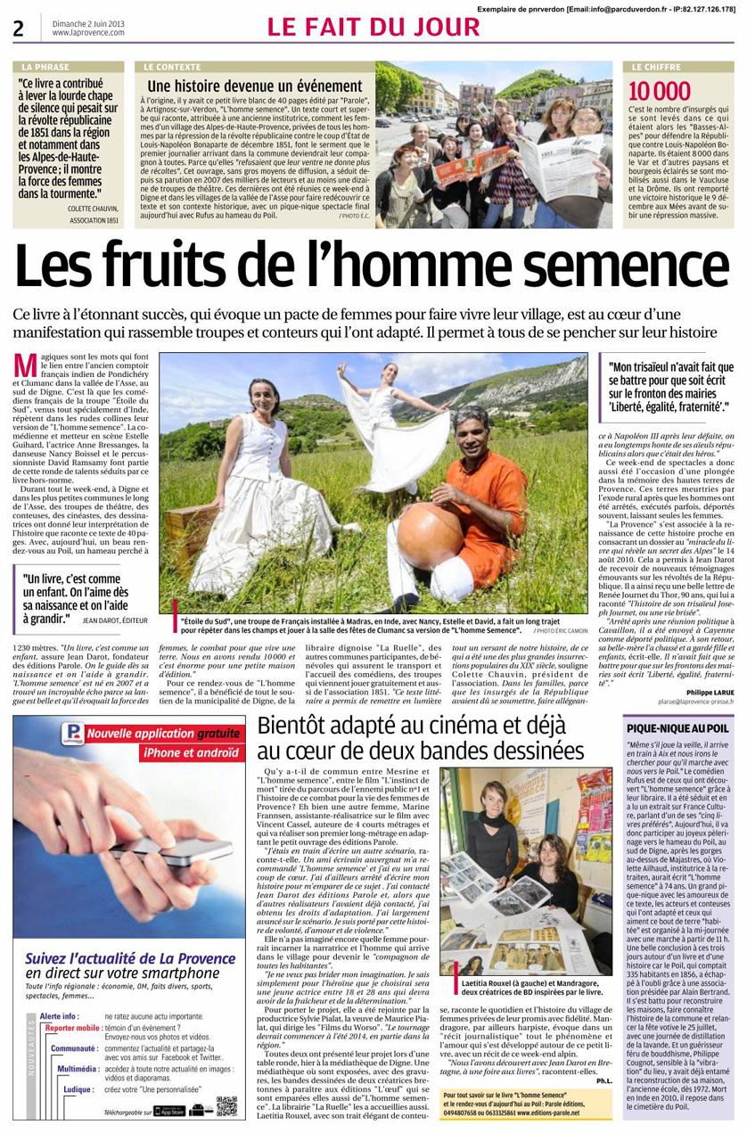 laprovence-02-juin-article