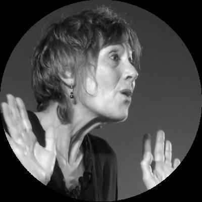 Agnès Dumouchel