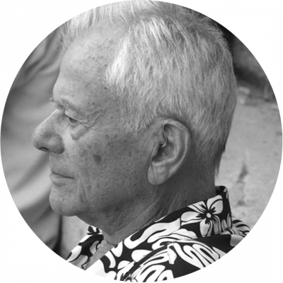 Jean-Loup Dariel
