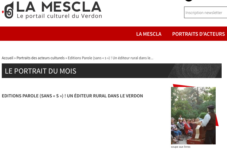la-mesca-portail-culturel-du-verdon