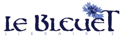 Librairie Le Bleuet
