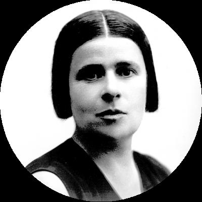 Maria Borrély