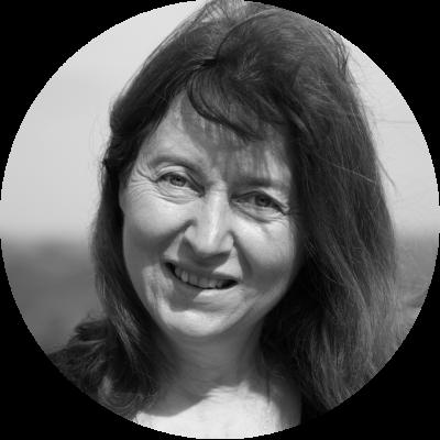 Cécile Iordanoff