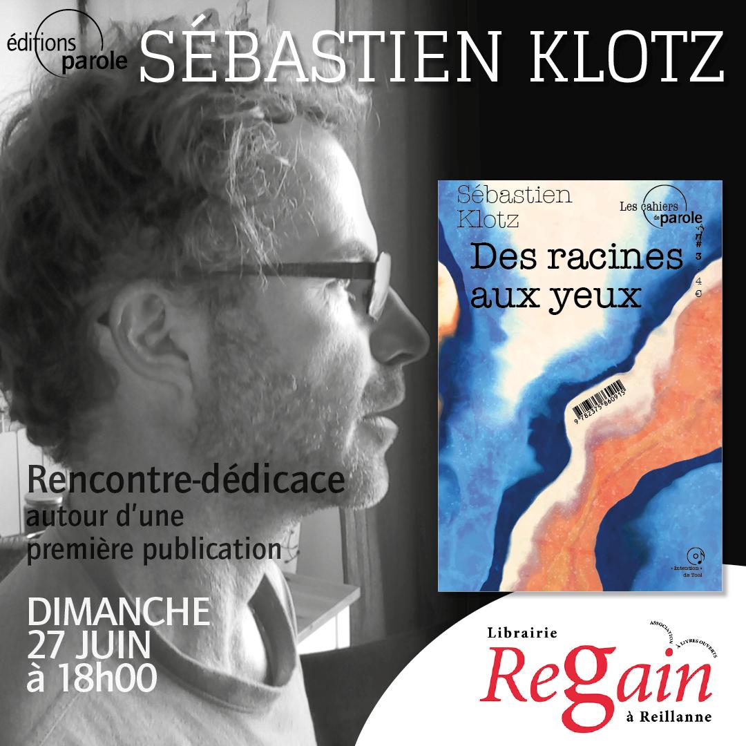 Librairie Regain