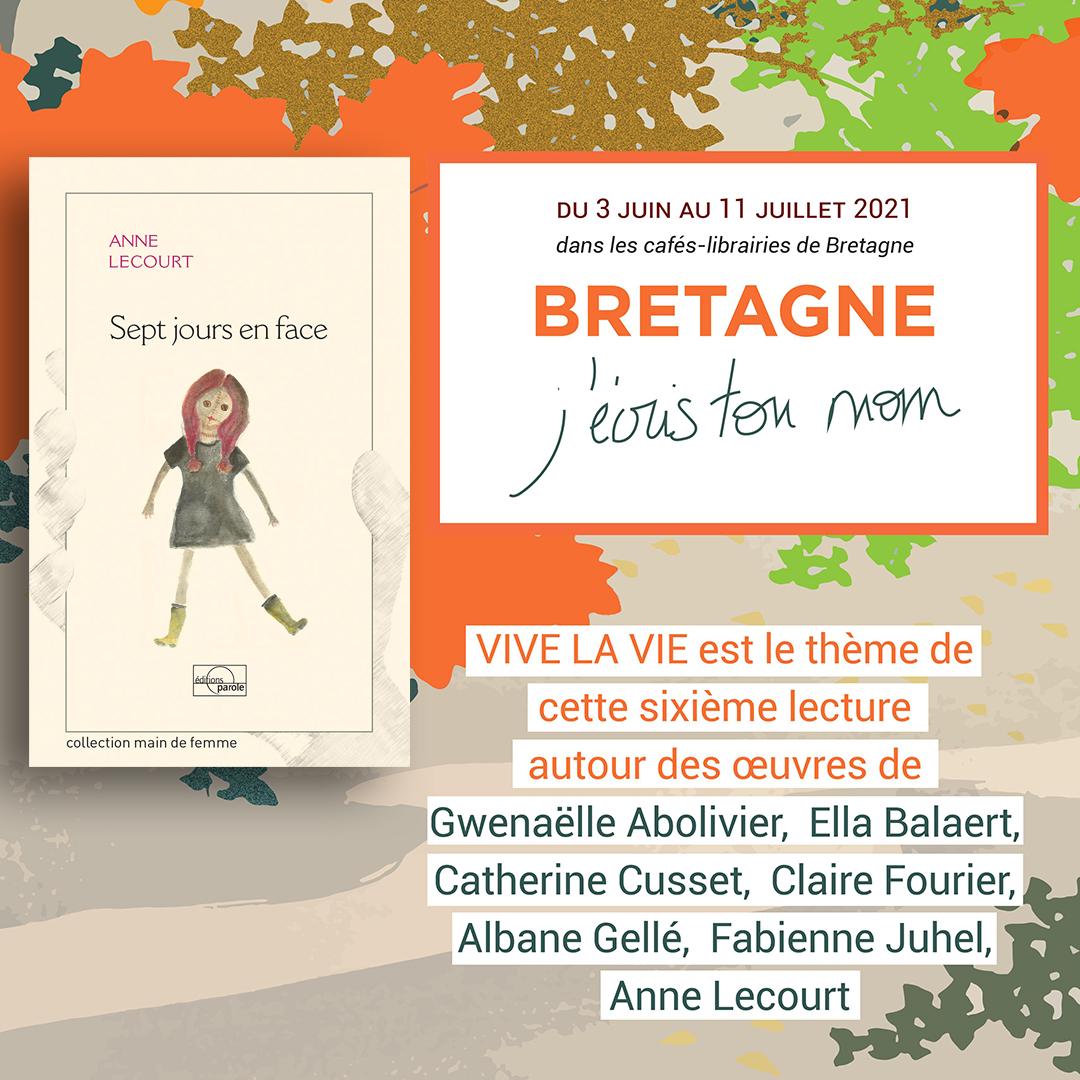 Fédération des cafés-librairies de Bretagne