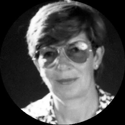 Paulette Borrély