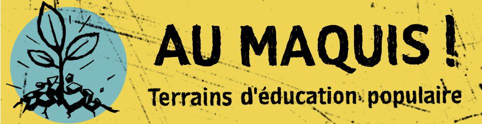 Association Au Maquis