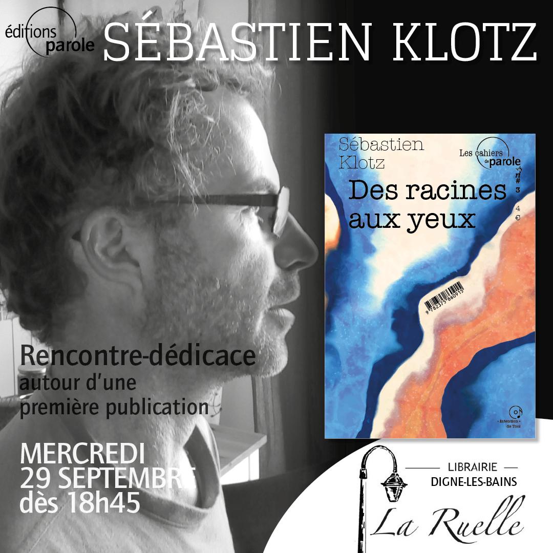 Librairie La Ruelle