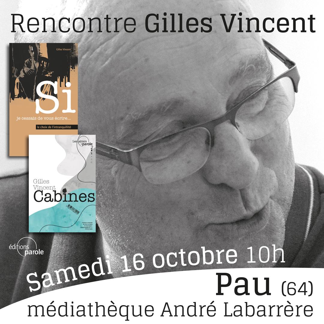 Médiathèque André Labarrère